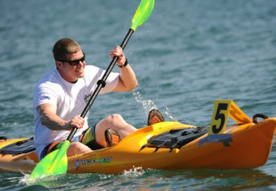 Kayaking: Adventurous Sport